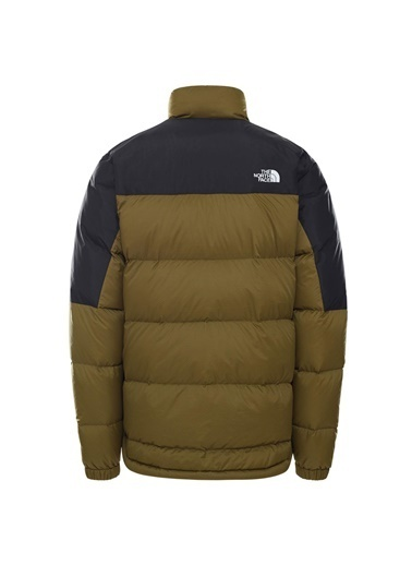 The North Face Erkek Dıablo Dwn Ceket  Nf0A4M9J5Tu1 Yeşil
